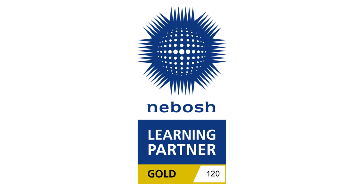 NEBOSH Gold Learning Partner 120
