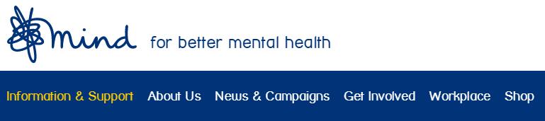 Mind Website